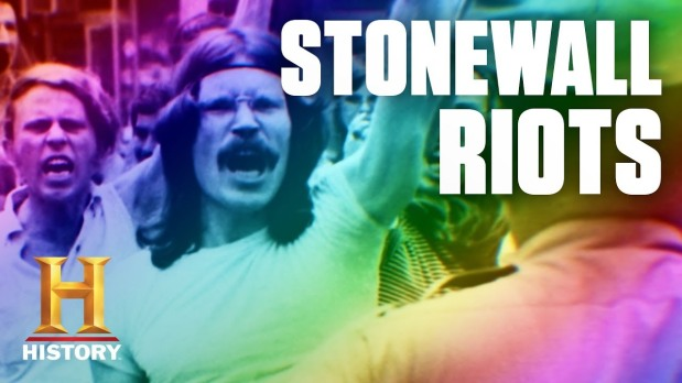 Stonewall Riots of 1969